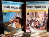 Toate pânzele sus - Radu Tudoran ( ed Ion Creanga , 1980 )