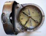 M.023 BUSOLA MILITARA PATENT BEZARD KOMPASS