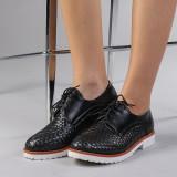 Pantofi dama Betsy negri