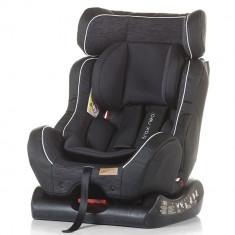 Scaun auto Chipolino Trax Neo 0-25 kg Grey Granite
