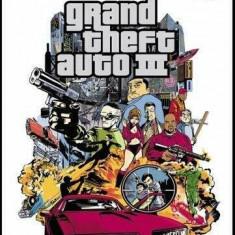 Joc PS2 Grand Theft Auto III - Gta 3
