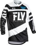 Cumpara ieftin Bluza off-road FLY RACING F-16 culoare negru, marime M