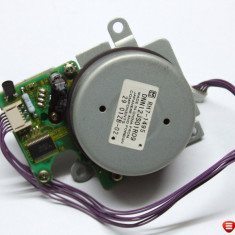 Motor HP Color Laserjet 4600 RH7-1495