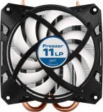 """COOLER ARCTIC, skt. Intel socket, racire cu aer, vent. 92 mm, 2000 rpm, """"Freezer 11 LP"""""""