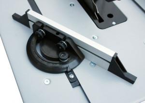 Fierastrau circular cu masa TK 2400 ECO Guede GUDE55166 1500 W O 250 mm