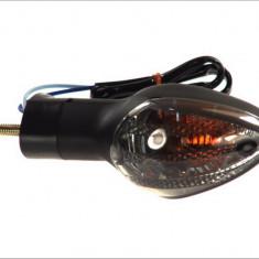 Lampa semnalizare moto spate, stanga (culoare alba) HONDA CBR 600 1000 dupa 2008