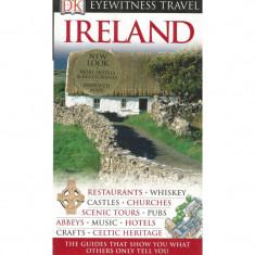 Ireland. Ghid turistic (lb. eng.) - Eyewitness Travel
