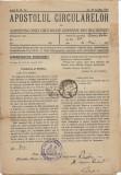 Apostolul circularelor nr 16, 1937 Arhiepiscopia Ortodoxa Romana