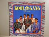 Kool and The Gang – Forever (1986/Polygram/RFG) - Vinil/Impecabil