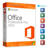 Microsoft Office 2016 Professional Plus - Digital Shipping