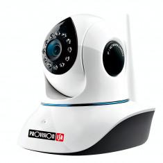 Camera supraveghere PROVISION-ISR PT-838 2MP IR 20m WiFi White