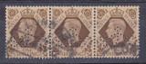 Anglia 1937 / Perfin