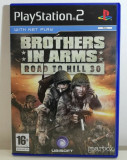 Brothers in Arms Road to Hill 30, PS 2, alte sute de jocuri