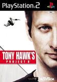 Joc PS2 Tony Hawk Project 8