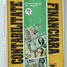 Contabilitate financiara Niculaie Feleaga si Ion Ionascu vol. 2 + vol. 3