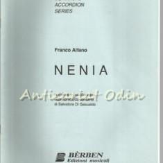 Nenia - Franco Alfano