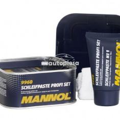 Set polish pentru suprafete vopsite MANNOL 22338