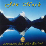 Jon Mark ‎– Atmosphere From New Zealand