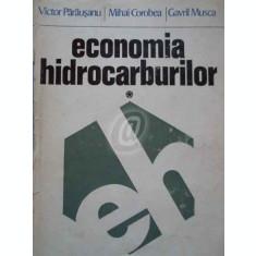 Economia hidrocarburilor