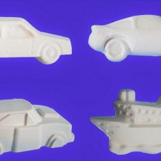 Figurine ipsos - set masinutele vesele
