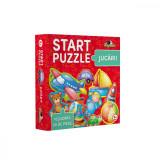 Noriel Puzzle- Start puzzle- Jucarii
