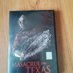 Masacrul din Texas [DVD], Romana, lionsgate