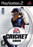 Joc PS2 Cricket 2004