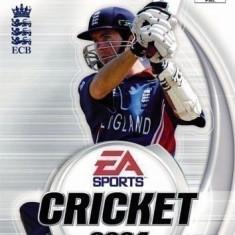 Joc PS2 Cricket 2004