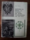 Mestesug si negot la romanii din sudul Transilvaniei / Eugen Pavlescu