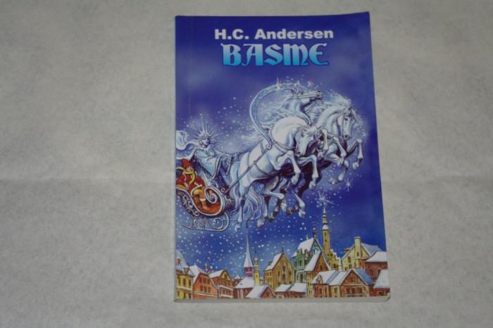 Basme - H. C. Andersen - 2008