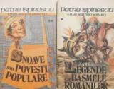 Cumpara ieftin Petre ispirescu legendele sau basmele romanilor
