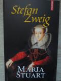 MARIA STUART-STEFAN ZWEIG