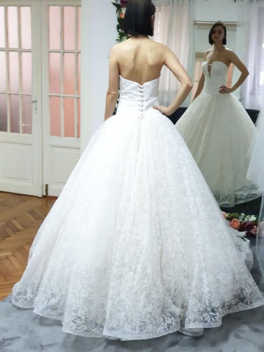 Rochie de mireasa MDB004