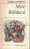 Mite. Balauca - Eugen Lovinescu