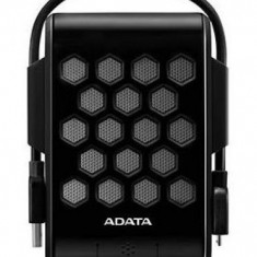 HDD Extern A-DATA HD720, 2.5inch, 2TB, USB 3.0 (Negru)