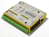 AXBB-E ethernet motion controller and breakout board combined controller