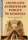Cumpara ieftin Legislatia achizitiilor publice in Romania/Irina Alexe, Daniel-Mihail Sandru, universitara