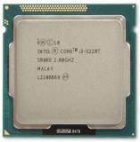 Procesor Intel Ivy Bridge, Core i3 3220T 2.8GHz + cooler stock, Intel Core i3, 4