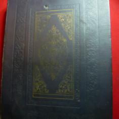 Biblie Mineul Obstei ed. de Patriarhia Moscovei ,caractere chirilice