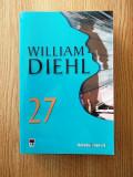 Cumpara ieftin WILLIAM DIEHL- 27