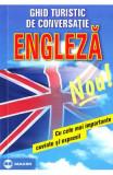 Ghid turistic de conversatie: engleza