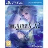 Joc consola Square Enix Final Fantasy X/X-2 HD Remaster PS4