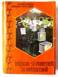 """INITIERE SI PRACTICA IN APICULTURA"", Eugen Marza / Nicolae Nicolaide, 1990"