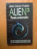 e3 Alien 3 - Planeta condamnatilor - Alan Dean Foster