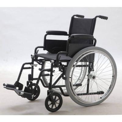 Carucior handicap invalizi Scaun Rotile NOU de la 450 ron foto