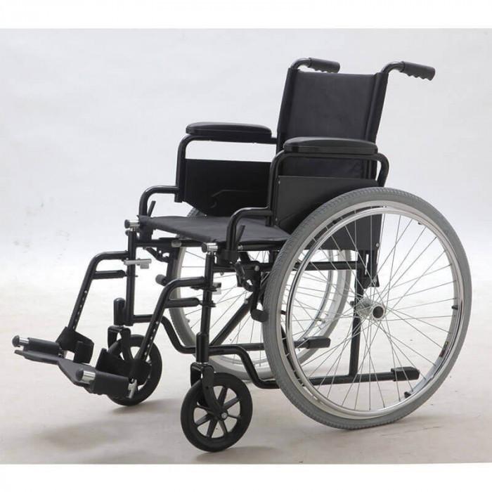 Carucior handicap invalizi Scaun Rotile NOU de la 450 ron