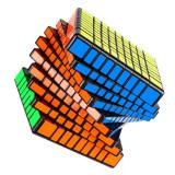 Cumpara ieftin Cub Rubik 9x9x9 Moyu MFJS MF9 black, 179CUB