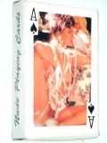 Adult Nude playing cards pachet de 53 carti