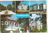 bnk cp Dorohoi - Vedere - circulata