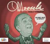 La microfon - Audiobook | Vasile Tomazian